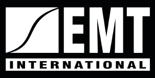 EMT International Logo