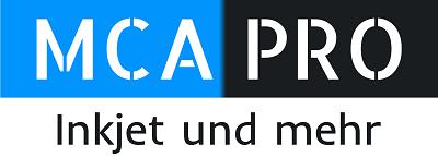 MCA PRO logo