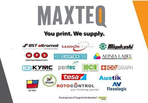 Maxteq Appointed as ROTOCONTROL Agent