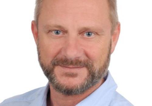Artur Gondek, ROTOCONTROL Area Sales Manager