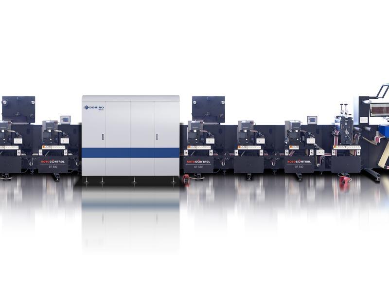 DT Hybrid - Series
