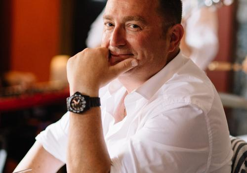 Massimiliano Brenna, Digital Sales Manager at NTG Digital